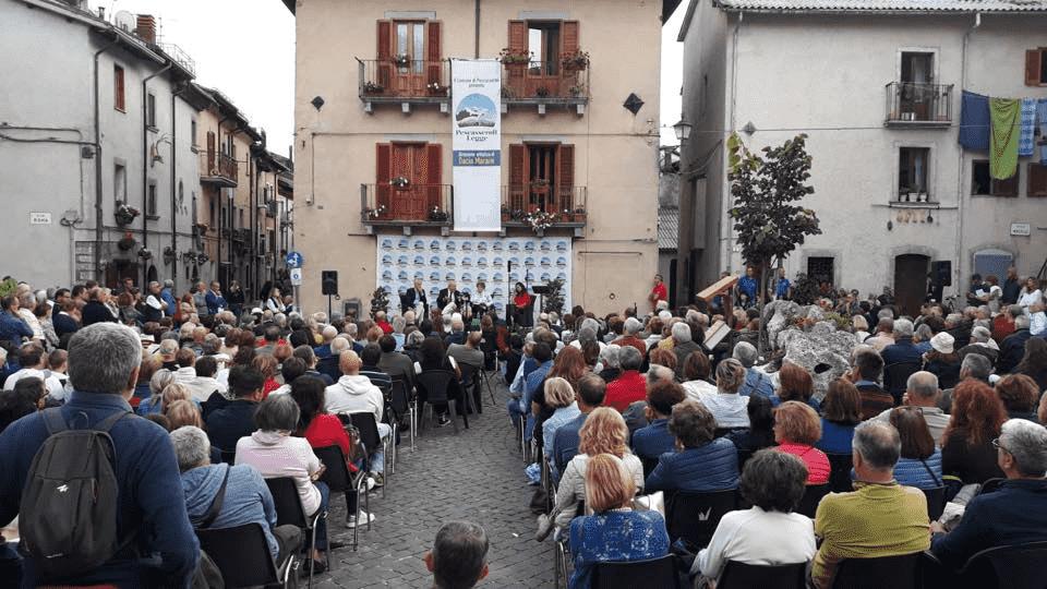 Pescasseroli legge 2019: date, programma e ospiti della rassegna di libri diretta da Dacia Maraini