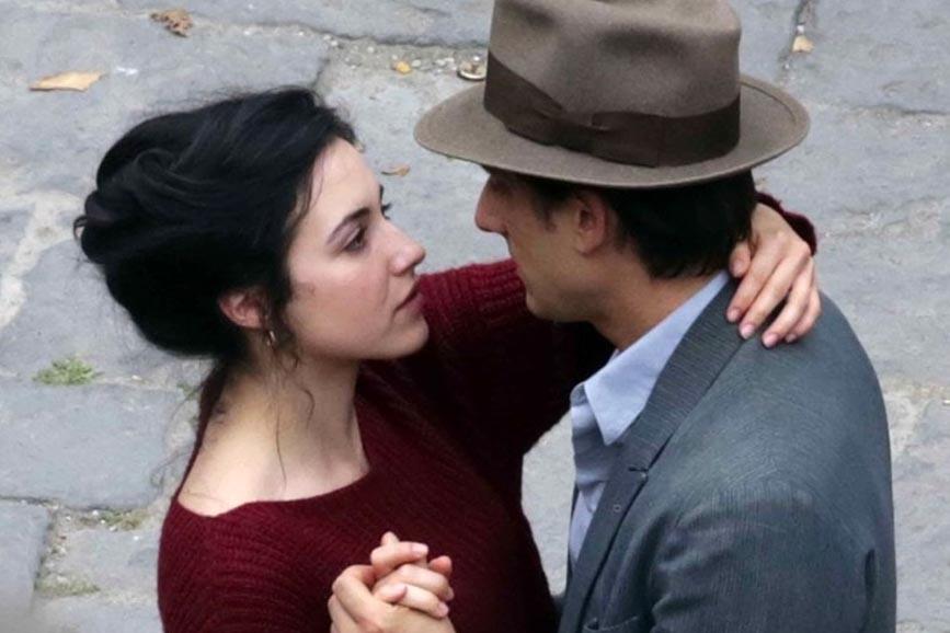 Martin Eden: trama e trailer del film in concorso a Venezia