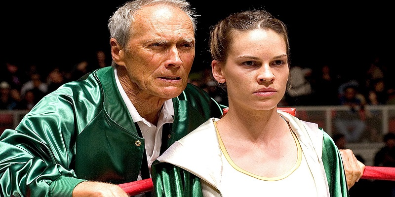 Million Dollar Baby. Trama e trailer del film stasera in tv