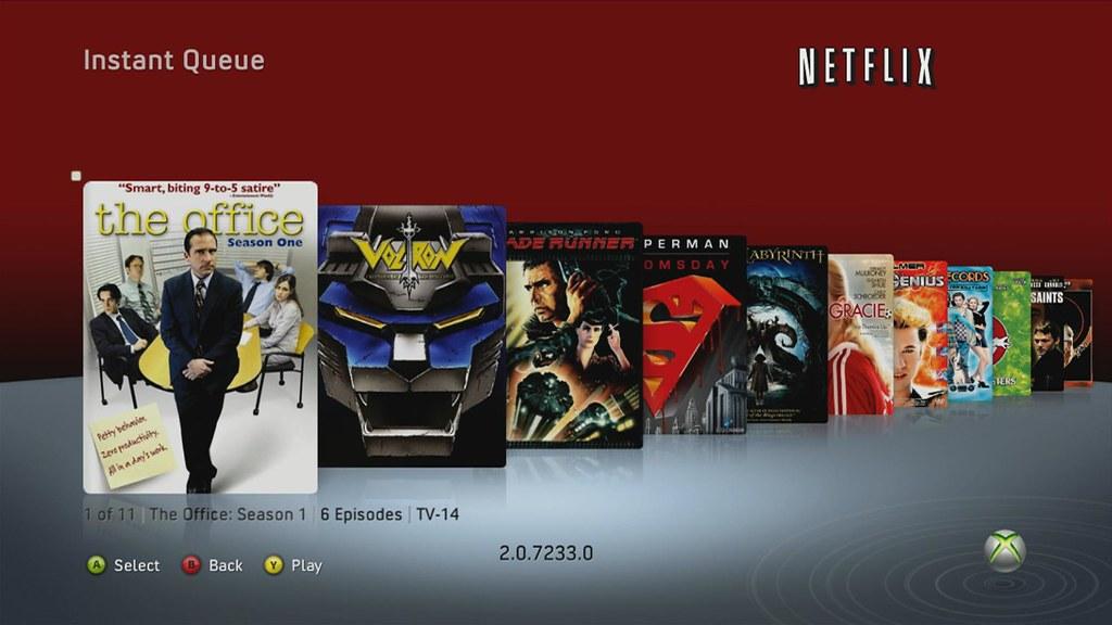 Netflix Queue: tutto quello che c'è da sapere sulla nuova rivista del colosso streaming