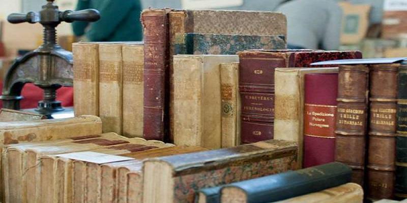 Mantova Libri Mappe Stampe 2019: programma della mostra dedicata ai libri antichi