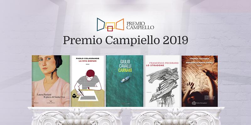 Premio Campiello 2019. Il vincitore è... Andrea Tarabbia