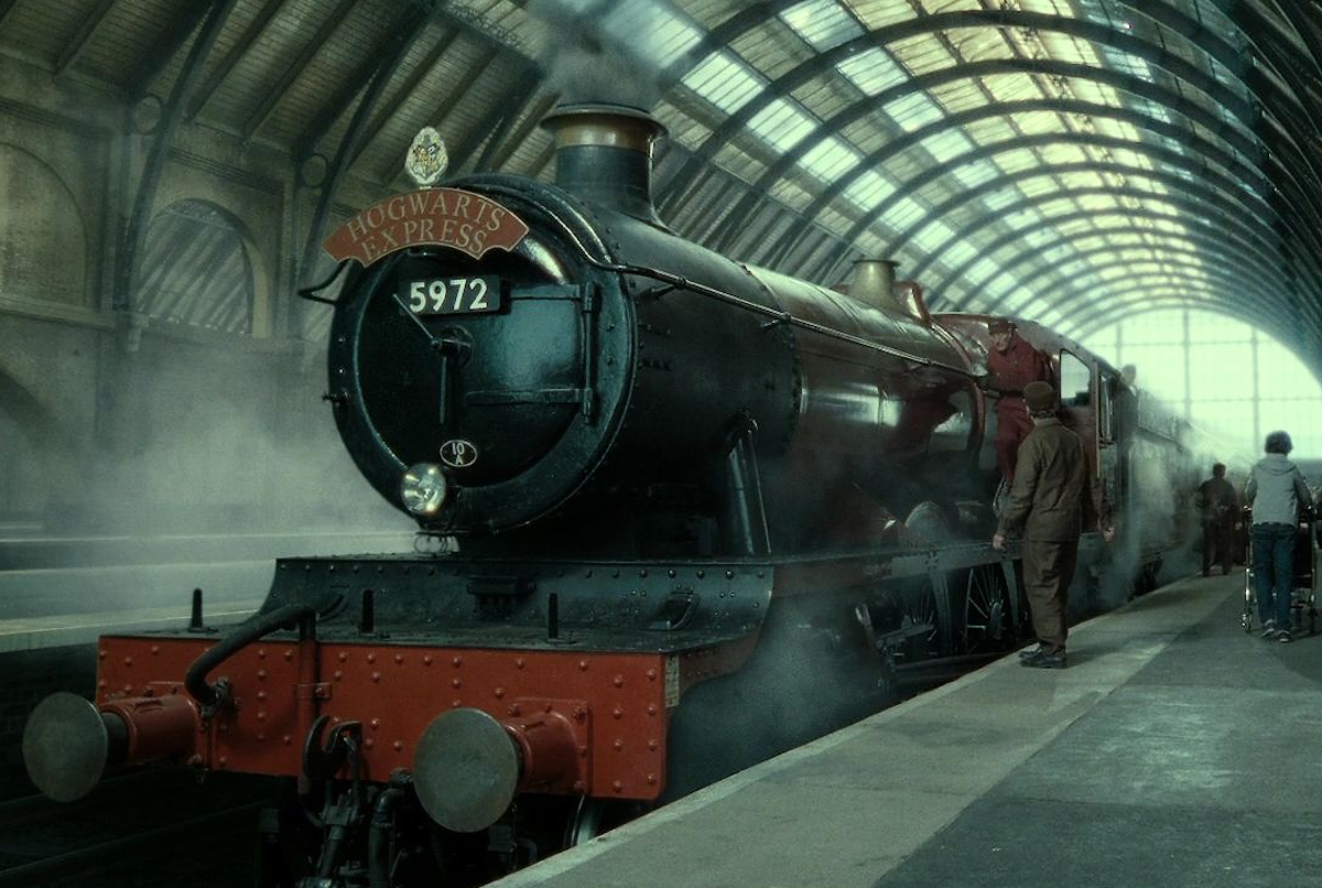 Fan di Harry Potter tutti a Genova: arriva l'Hogwarts Express