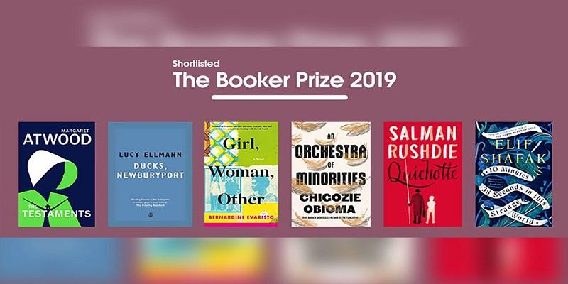 Booker Prize 2019: Atwood ed Evaristo premiate a pari merito