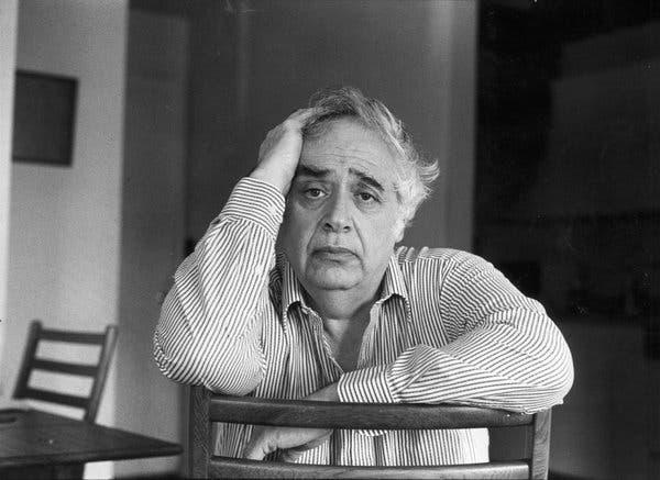 Addio a Harold Bloom: scrittore e critico letterario americano