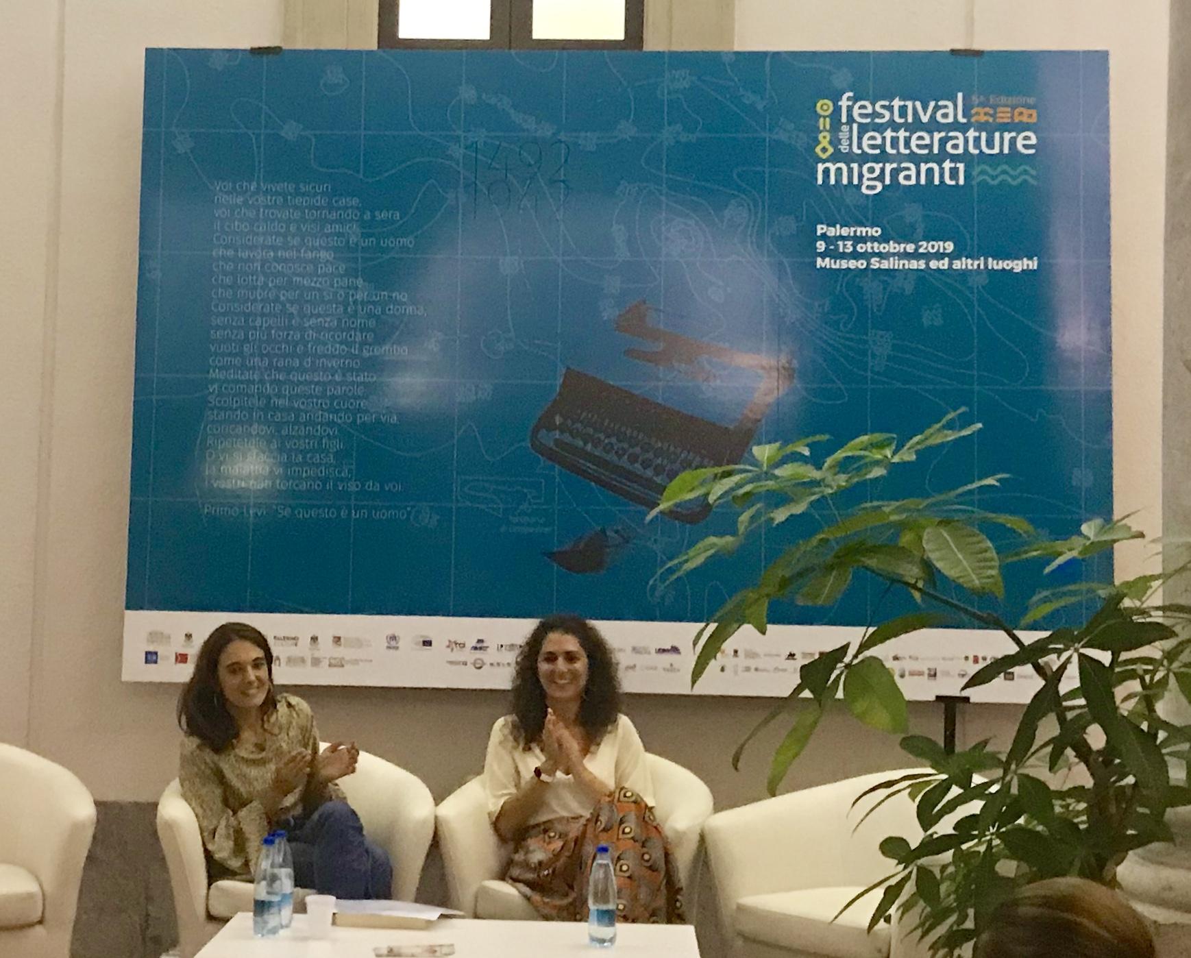 Festival delle Letterature Migranti: un appuntamento per non dimenticare