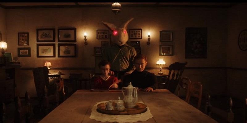 L'uomo del labirinto: trama e trailer del film al cinema