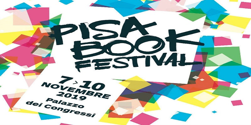 Pisa Book Festival 2019: ecco il programma del salone nazionale del libro di Pisa
