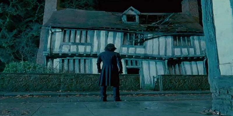 Dormire a casa di Harry Potter: ecco dove e quanto costa