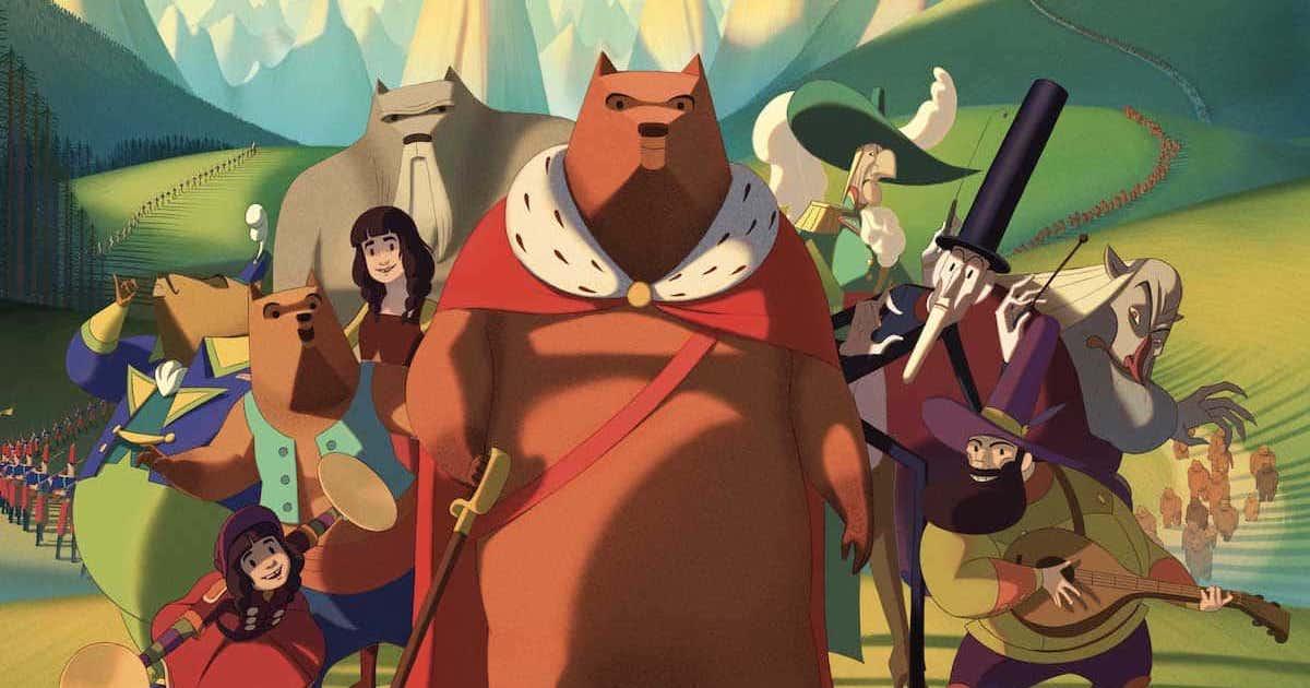 La famosa invasione degli orsi in Sicilia: trama del film tratto dal libro di Buzzati e doppiato da Camilleri