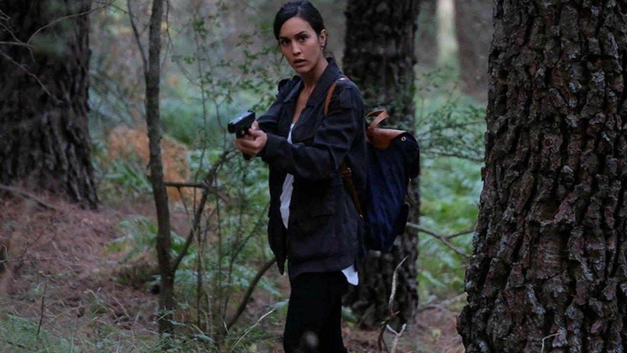 La caccia. Monteperdido: trama del primo episodio della serie tratta del libro di Martinez