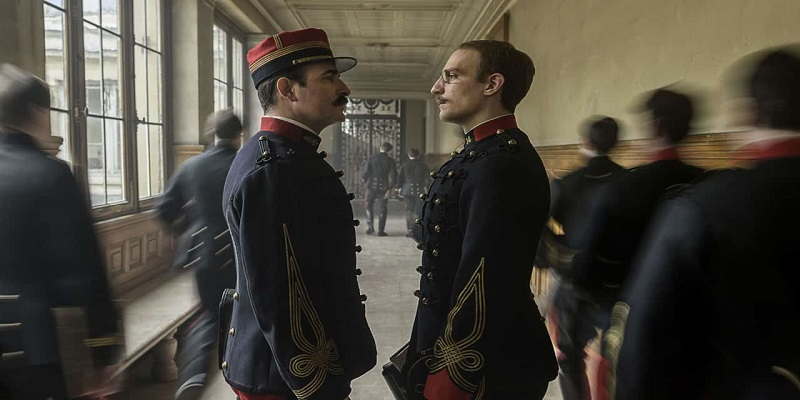 L'ufficiale e la spia- J'accuse: trama e trailer del film al cinema