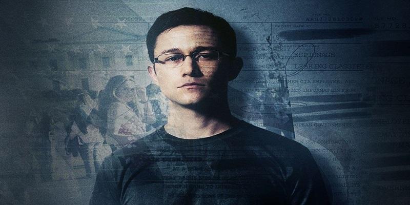 Snowden: trama e trailer del film stasera in tv
