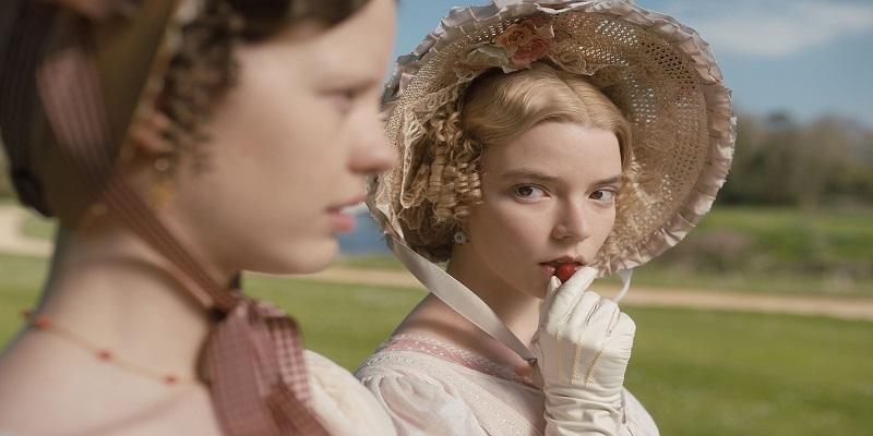 Jane Austen: arriva il nuovo film di Emma nel 2020, ecco trama e primo trailer