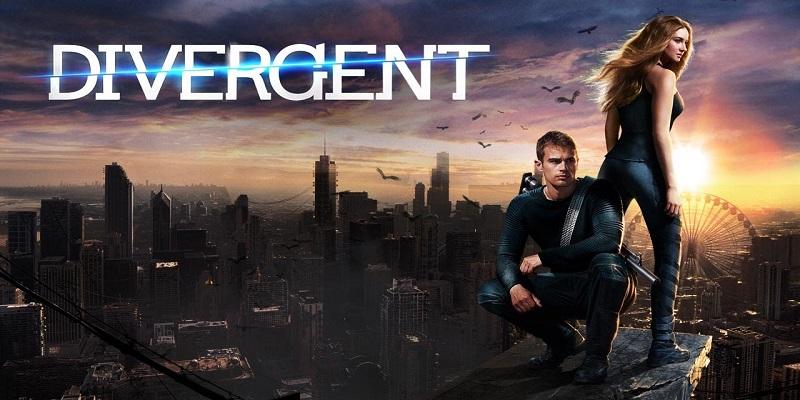Divergent: trama e trailer del film stasera in tv