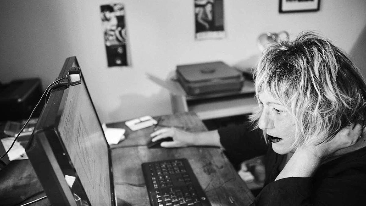 Intervista a Grazia Verasani: la scrittrice racconta della sceneggiatura su Mario Mieli e del suo nuovo romanzo