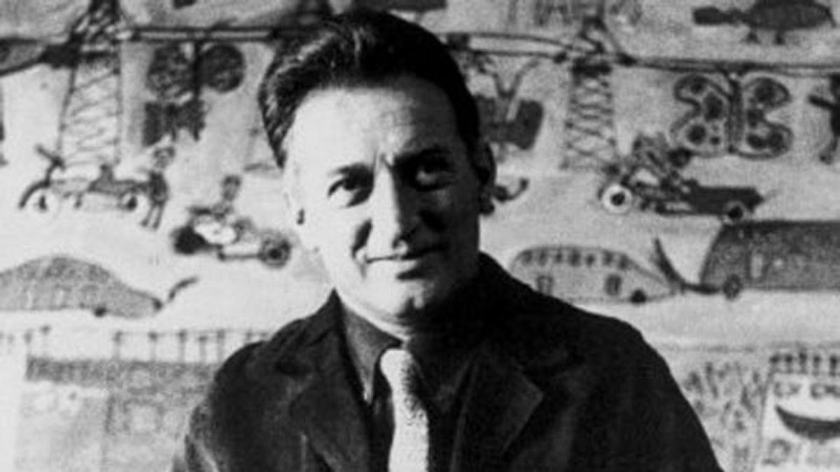 Gianni Rodari: 10 curiosità sulla vita e sui libri dello scrittore