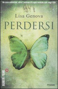 Perdersi - Lisa Genova