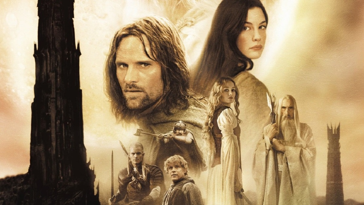 Il Signore degli Anelli, Le due Torri: trama e trailer del film stasera in tv