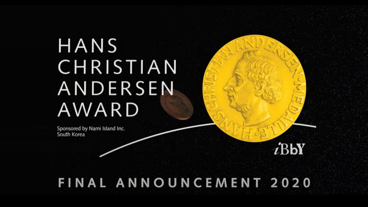 Premio Hans Christian Andersen 2020: annunciati i vincitori