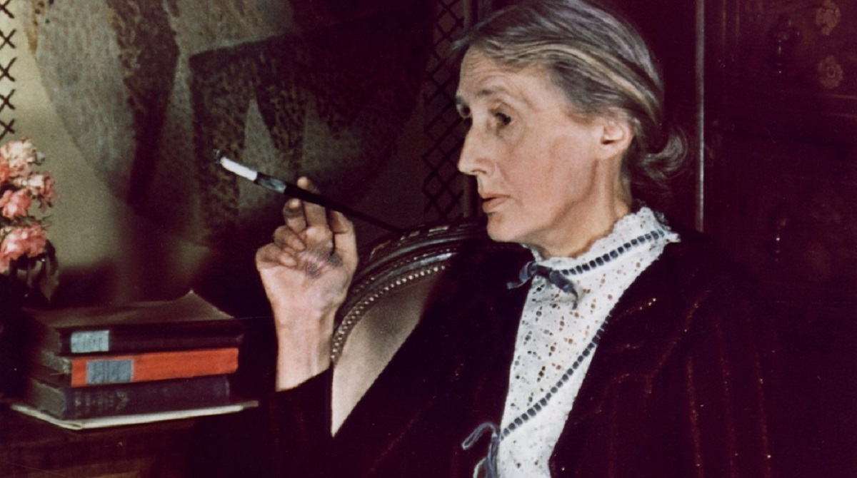 Virginia Woolf: film da guardare su di lei