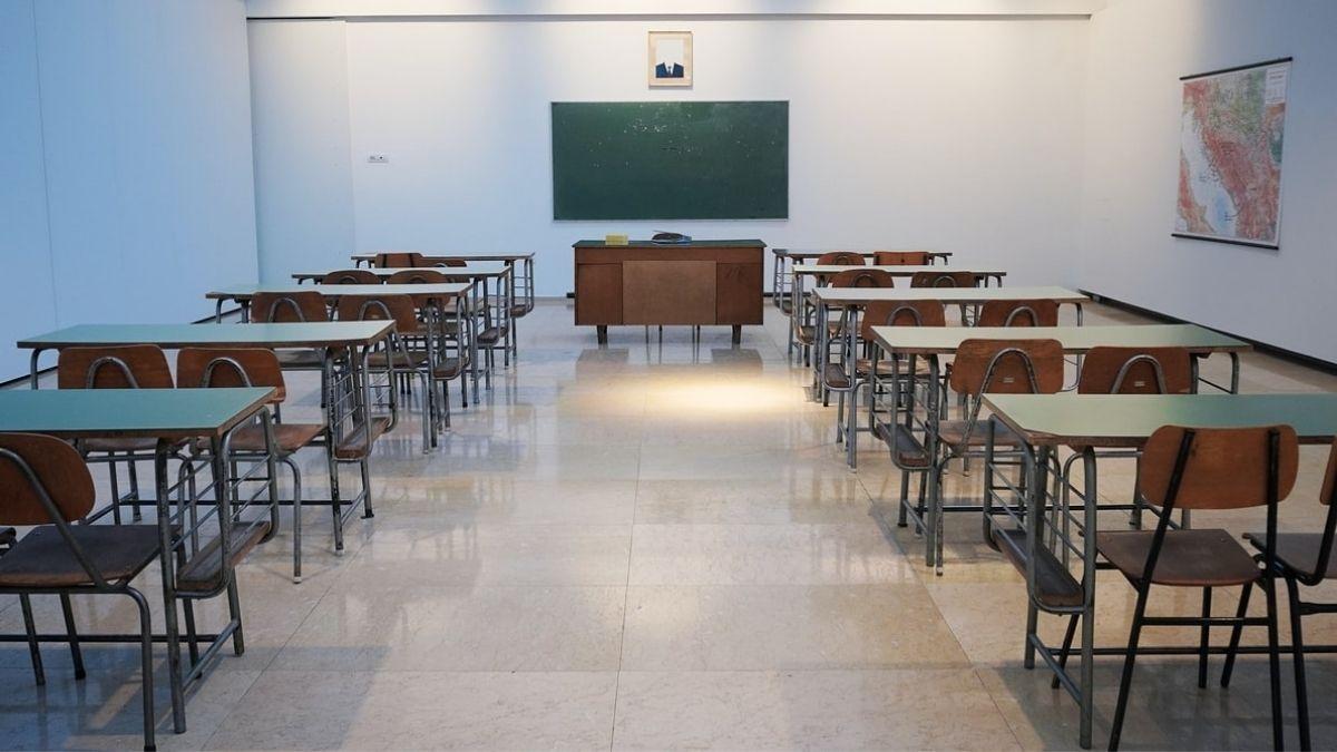 Covid e scuola: 417 istituti positivi e prime chiusure. Un bilancio