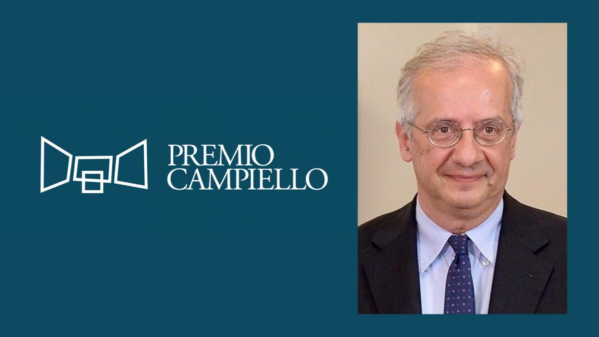Giuria dei Letterati Campiello: Veltroni è il nuovo presidente