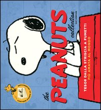 The Peanuts Collection. Tesori dalla striscia a fumetti più amata al mondo - NAT GERTLER