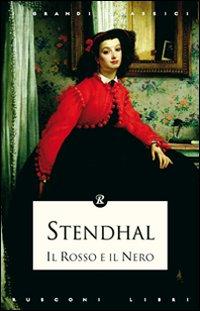 """""""Il rosso e il nero"""" di Stendhal, recensione libro"""