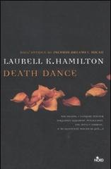 Death Dance - Laurell K. Hamilton
