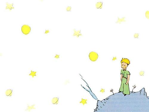 Il piccolo principe diventa un cartone animato