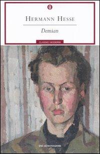Risultati immagini per DEMIAN HERMANN HESSE COPERTINA