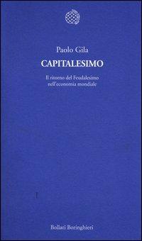Il ritorno del feudalesimo nell'economia mondiale