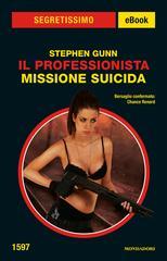 Missione suicida - Stephen Gunn
