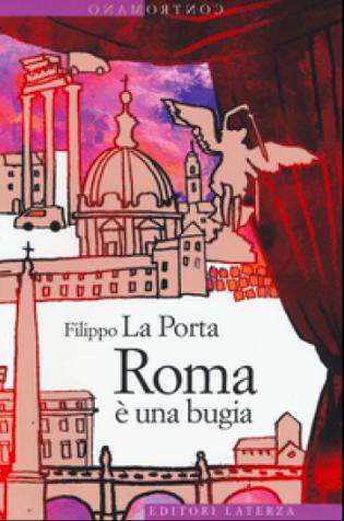 Roma una bugia di filippo la porta recensione libro - La porta di anne recensione ...