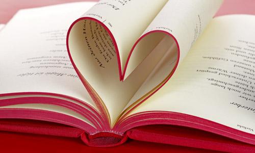5 libri d amore da regalare a natale for Libri di cucina da regalare