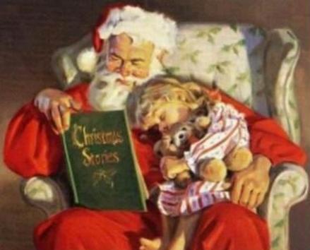 Buon Natale Per Bambini.Buon Natale Bambini 4 Libri Da Leggere E Regalare Ai Piu Piccoli