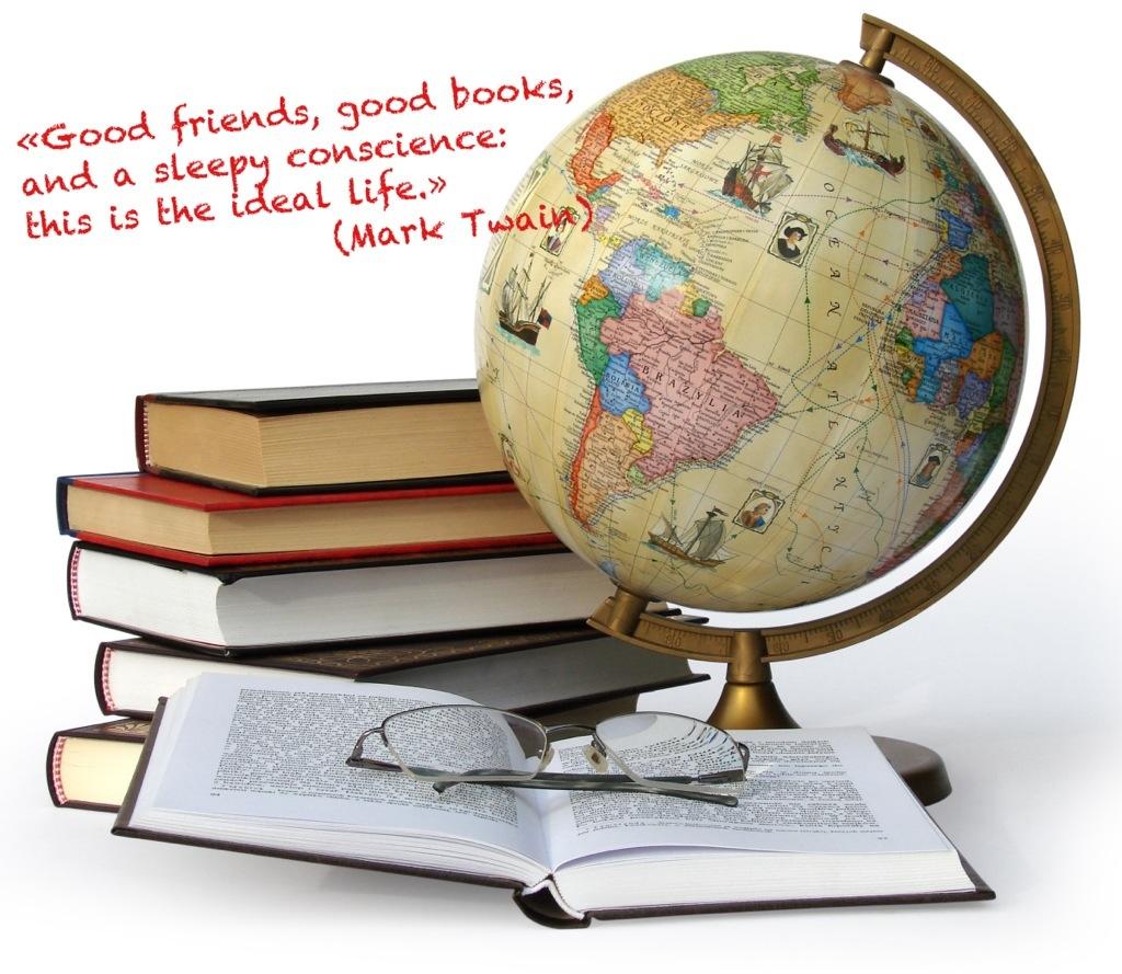 Giornata del libro 2015 5 romanzi da leggere il 23 aprile for Bei romanzi da leggere