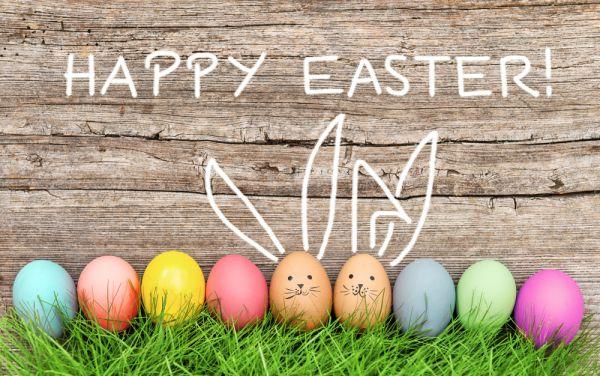 Buona Pasqua Le Migliori Frasi Di Auguri