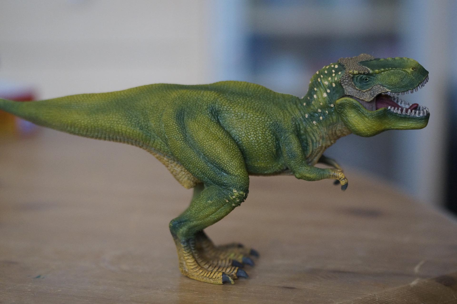 I 10 dinosauri più amati dai bambini: caratteristiche, nomi