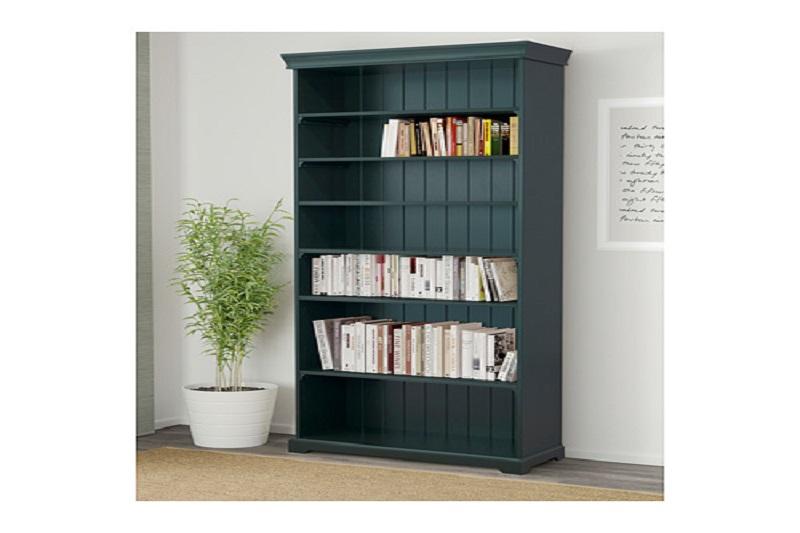 Libreria ikea libreria ikea billy fjallbo libreria ikea muebles libreria ikea oxberg - Librerie componibili ikea ...
