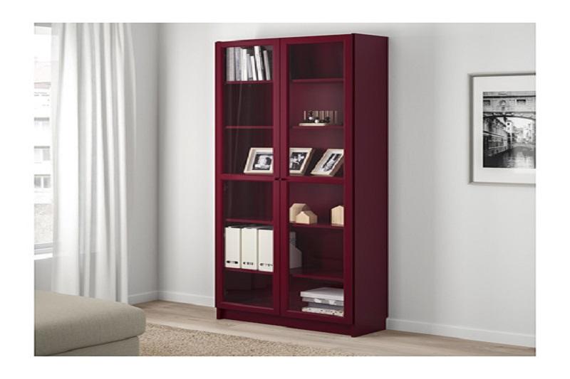 Libreria Ikea Con Ante In Vetro.Librerie Ikea I Migliori Modelli Per I Nostri Libri