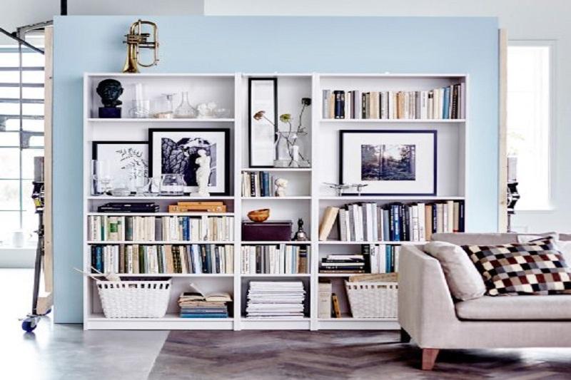 Libreria Billy Ikea Ante.Ikea Libreria Billy Con Ante Vetro Perfect Tutto A With Ikea