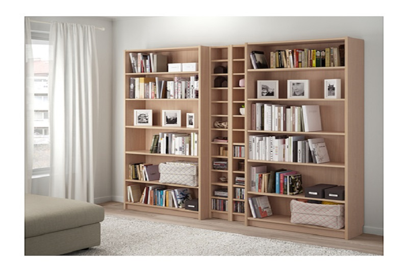 Credenza Libreria Ikea : Ikea libreria billy con ante vetro gallery of librerie