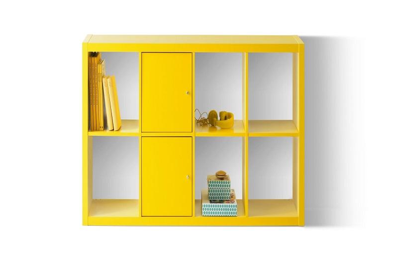 Ikea librerie 28 images gersby libreria ikea librerie ikea arredamicasa it stunning - Ikea lack scaffale ...