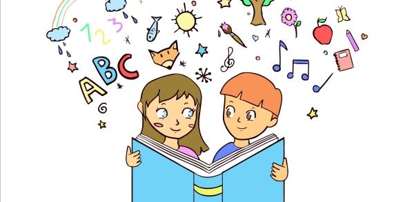 Pasqua 2018 5 libri per bambini dai 4 anni in su da for Libri consigliati per ragazzi di 16 anni