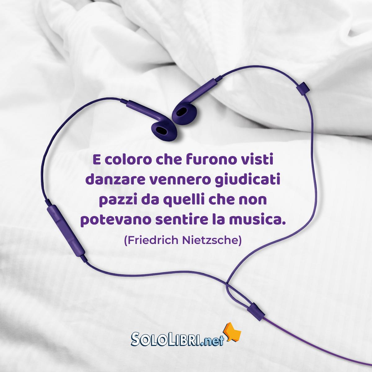 Aforismi sulla musica: le frasi e le citazioni più belle