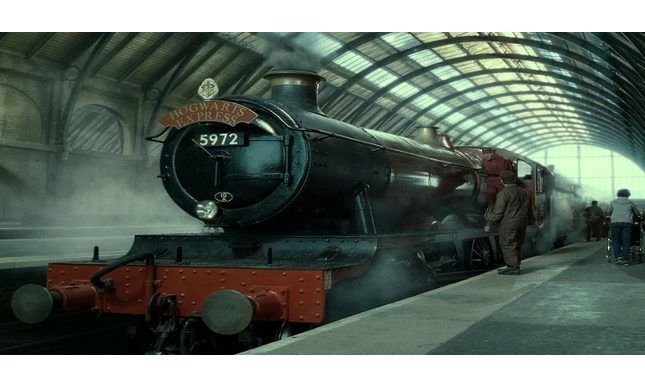 Fan di Harry Potter tutti a Genova: arriva l'Hogwarts Express