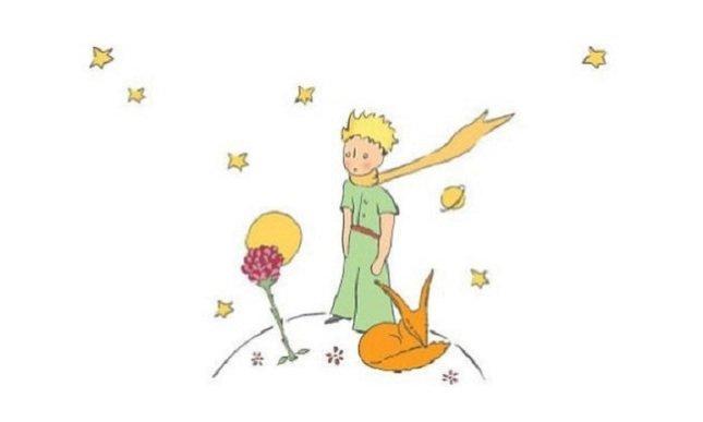 Il Piccolo Principe Trama E Le Piu Belle Frasi Del Libro