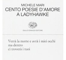Cento poesie d'amore a Ladyhawke
